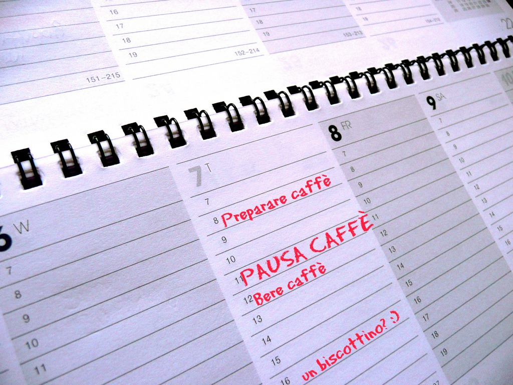 planner e to do list