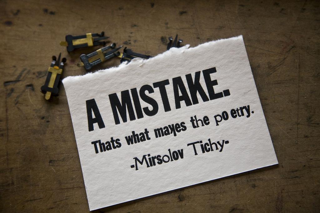 Mirsolov Tichy Quote, ph. Mika Fowler