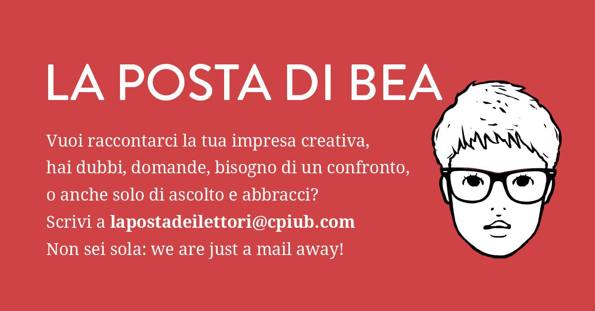 La posta di Bea