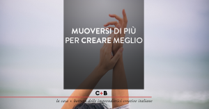 Movimento e creatività