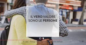Il vero valore sono le persone