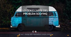 lo zen e l'arte del problem solving