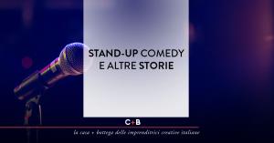 Stand-up comedy e altre storie