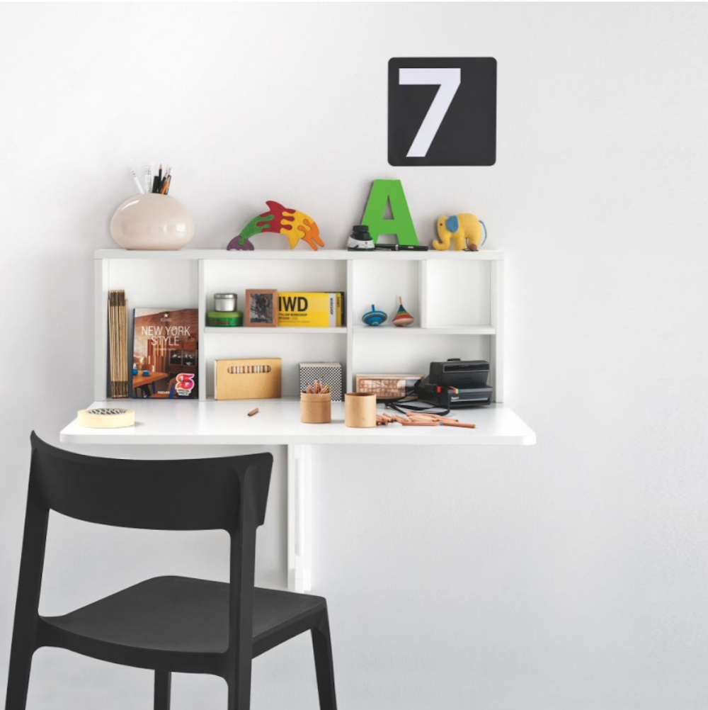 spacebox by calligaris