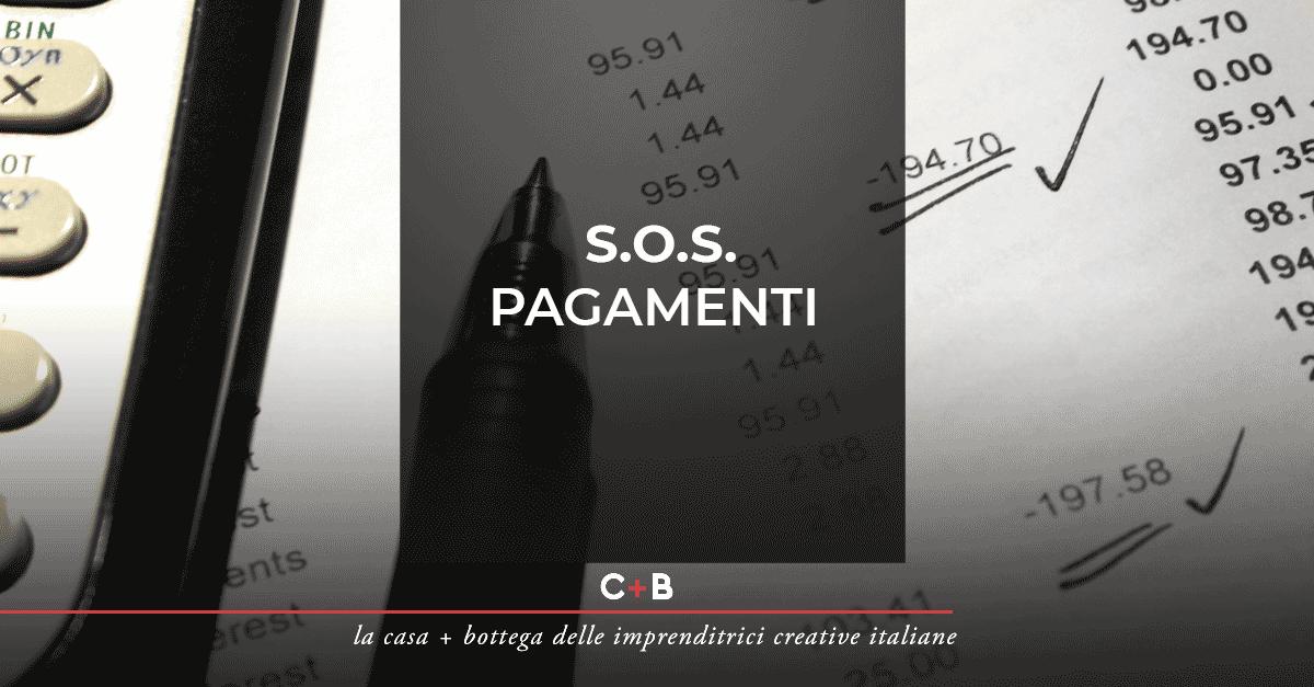 S.O.S. Pagamenti